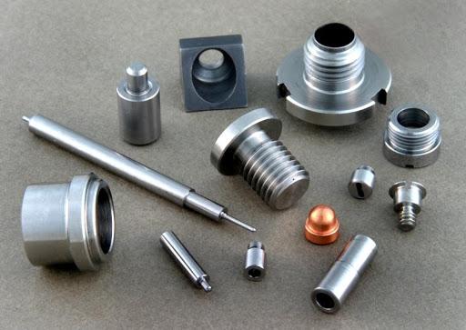 xử lý bề mặt kim loại xi mạ
