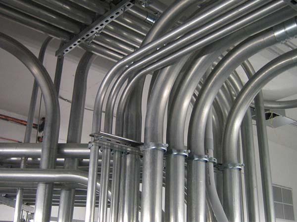 ống kẽm nhúng nóng là gì