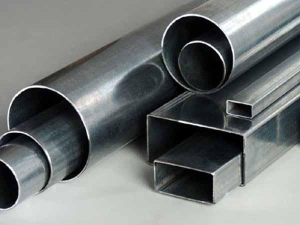 quy cách ống thép mạ kẽm